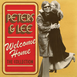 Album cover of Welcome Home: The Best Of