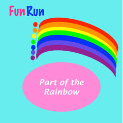 Part of the Rainbow