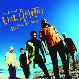 Album cover of The Best Of Del Amitri - Hatful Of Rain