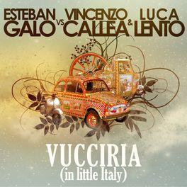 Album cover of Vucciria (In Little Italy)