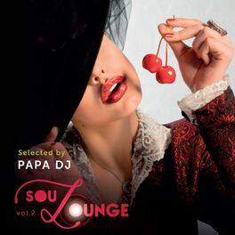 Album cover of SouLounge, Vol. 2
