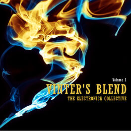 Album cover of Vinter's Blend: The Electronica Collective, Vol. 1