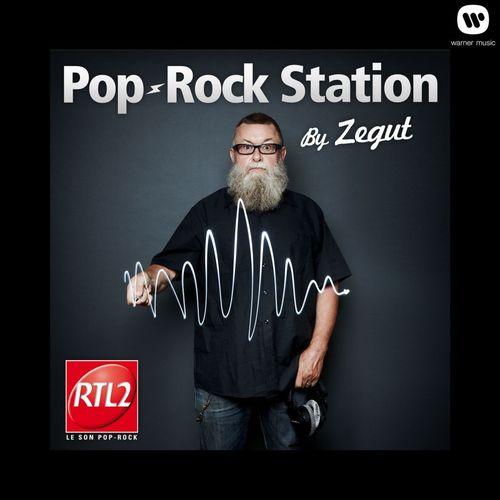 pop rock station by zegut