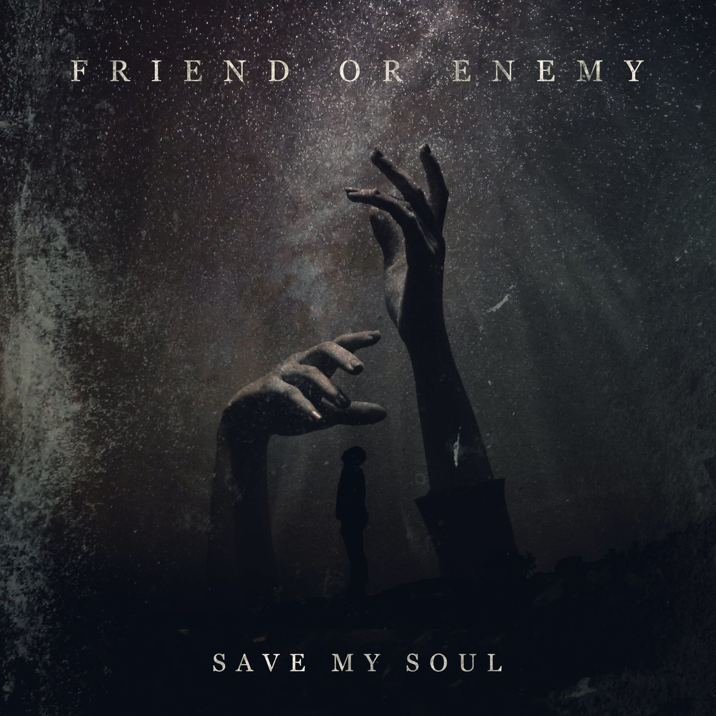 Friend or Enemy - Save My Soul [single] (2020)