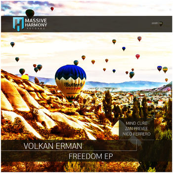 Freedom (Zan Prevee Remix) cover