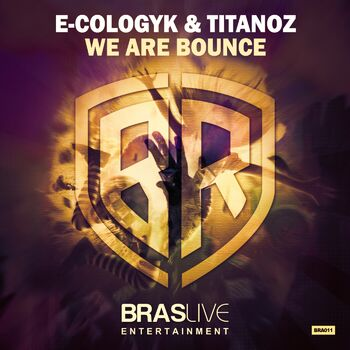 We Are Bounce cover