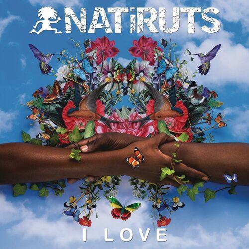 Baixar CD I Love – Natiruts (2018) Grátis