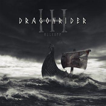 Dragonrider cover