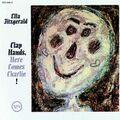 Stella By Starlight - Ella Fitzgerald Chords