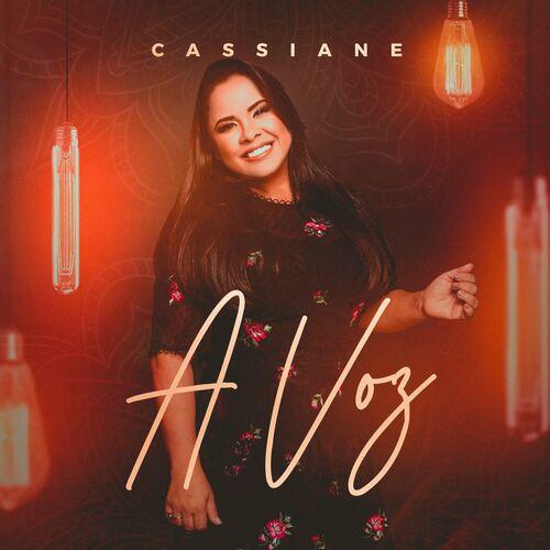 Capa Cassiane – A Voz 2020