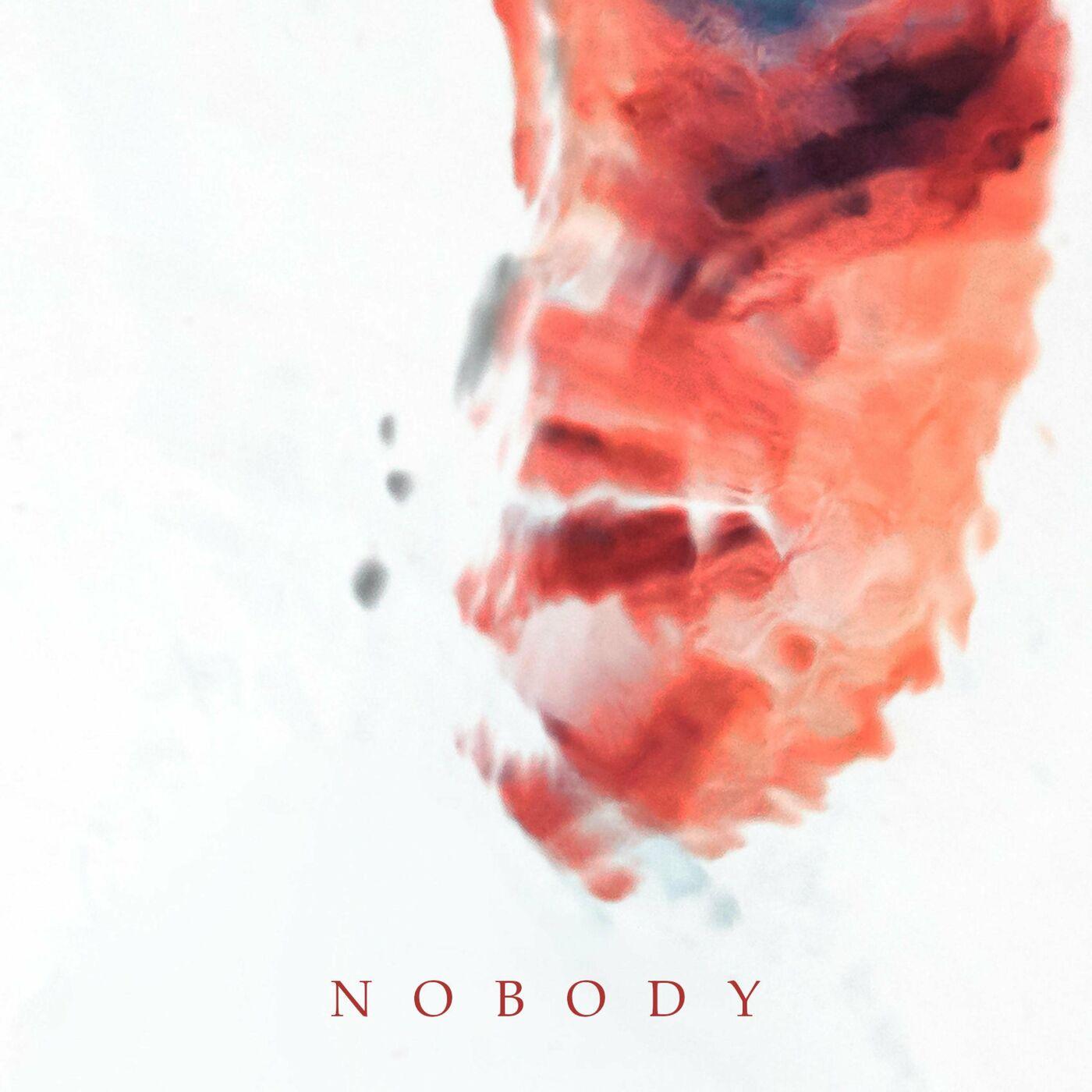landless - Nobody [single] (2021)