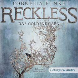 Reckless. Das goldene Garn Audiobook
