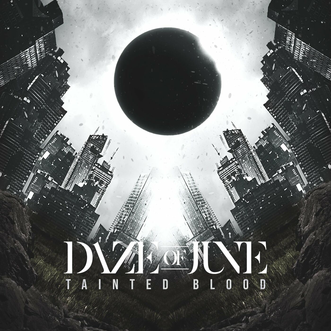 Daze of June - Tainted Blood (2021)