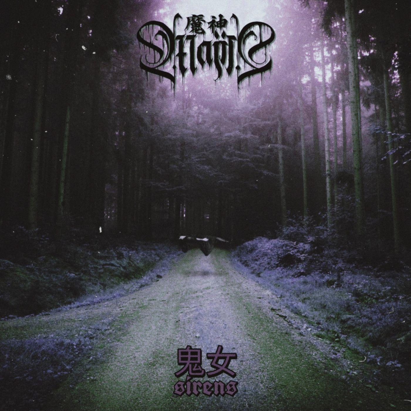 Majin - Sirens [single] (2021)