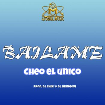 Bailame cover