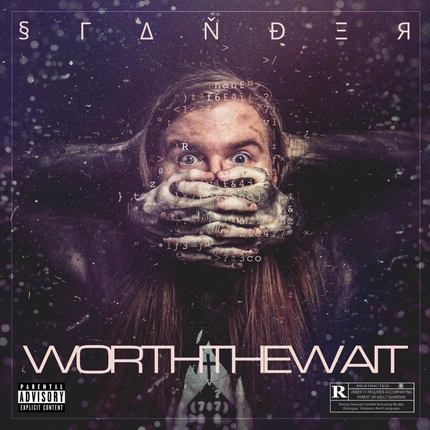Worth The Wait - Slander (Dead Inside) [single] (2020)