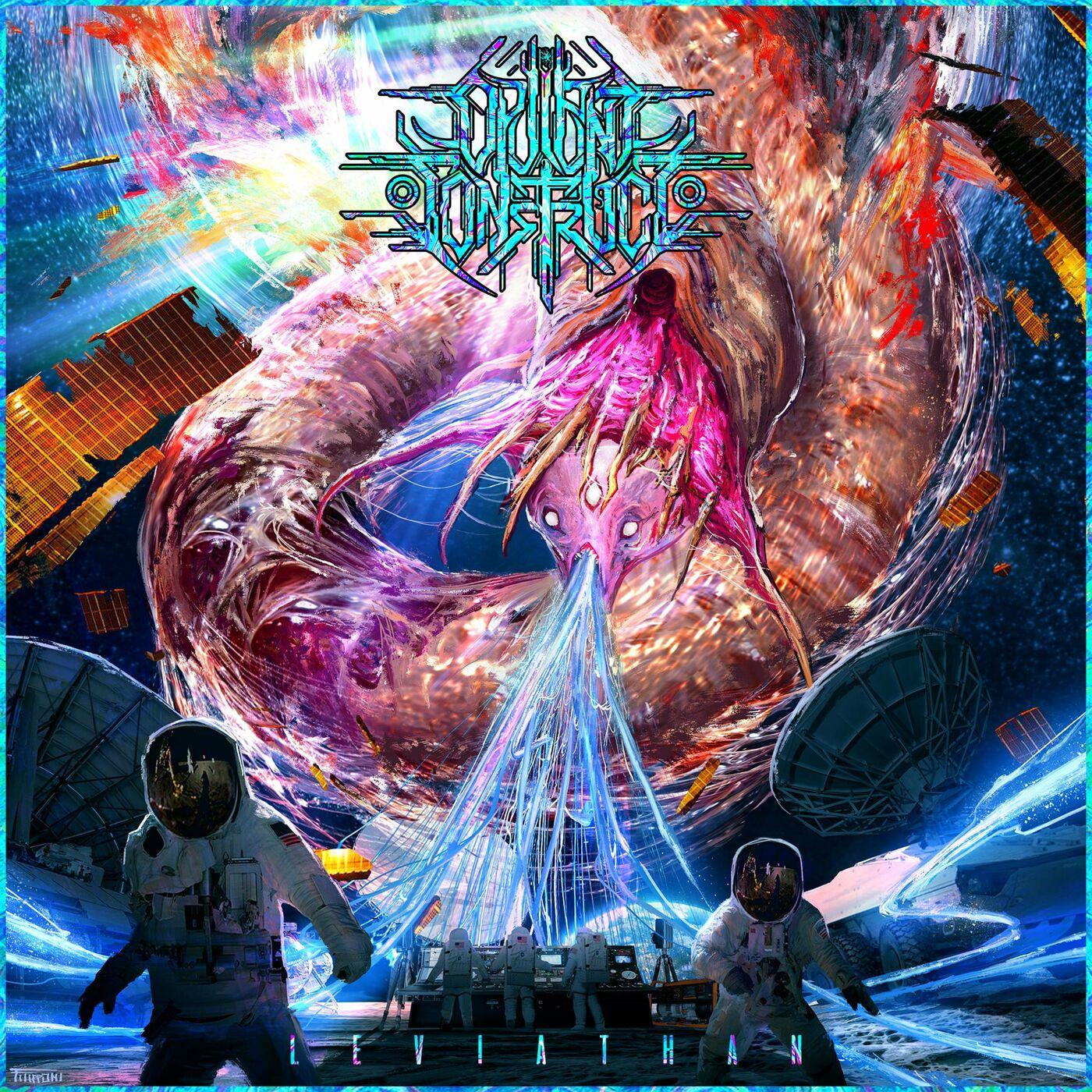 Opulent Construct - Leviathan [single] (2020)