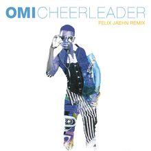 Cheerleader (Felix Jaehn Remix Radio Edit) - Omi Chords