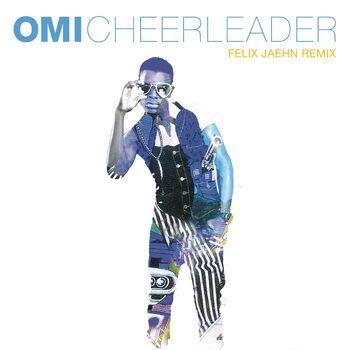 Cheerleader (Felix Jaehn Remix) cover