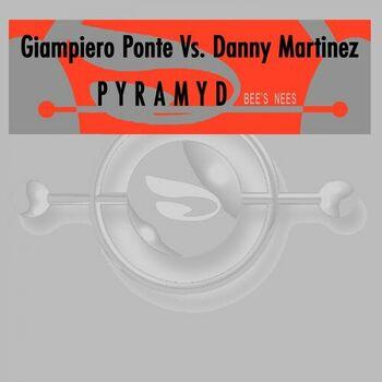Pyramyd (Swimming Pool Mix Radio Edit) [Giampiero Ponte vs. Danny Martinez] cover