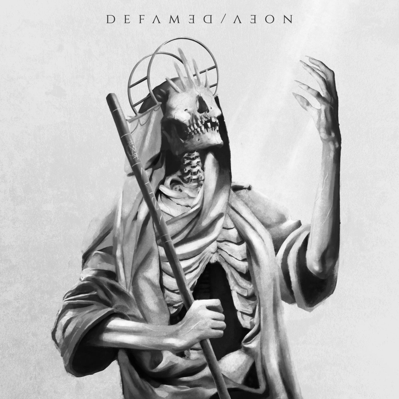 Defamed - Aeon [EP] (2020)