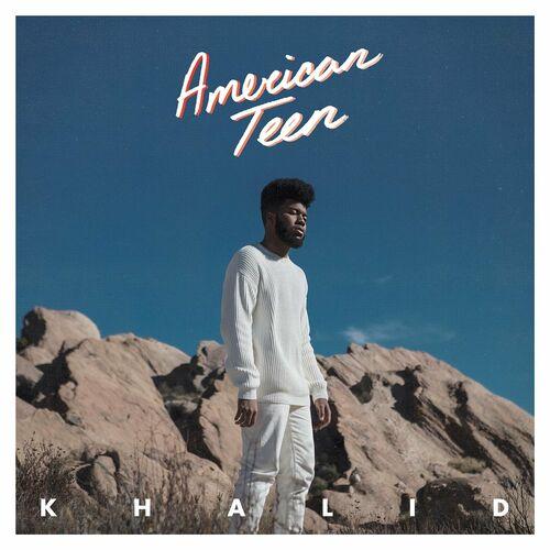 Baixar CD American Teen – Khalid (2017) Grátis