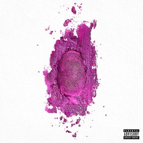 Nicki Minaj - The Pinkprint (Deluxe Edition): lyrics and ...