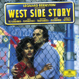 Kiri Te Kanawa Bernstein West Side Story Lyrics And Songs Deezer