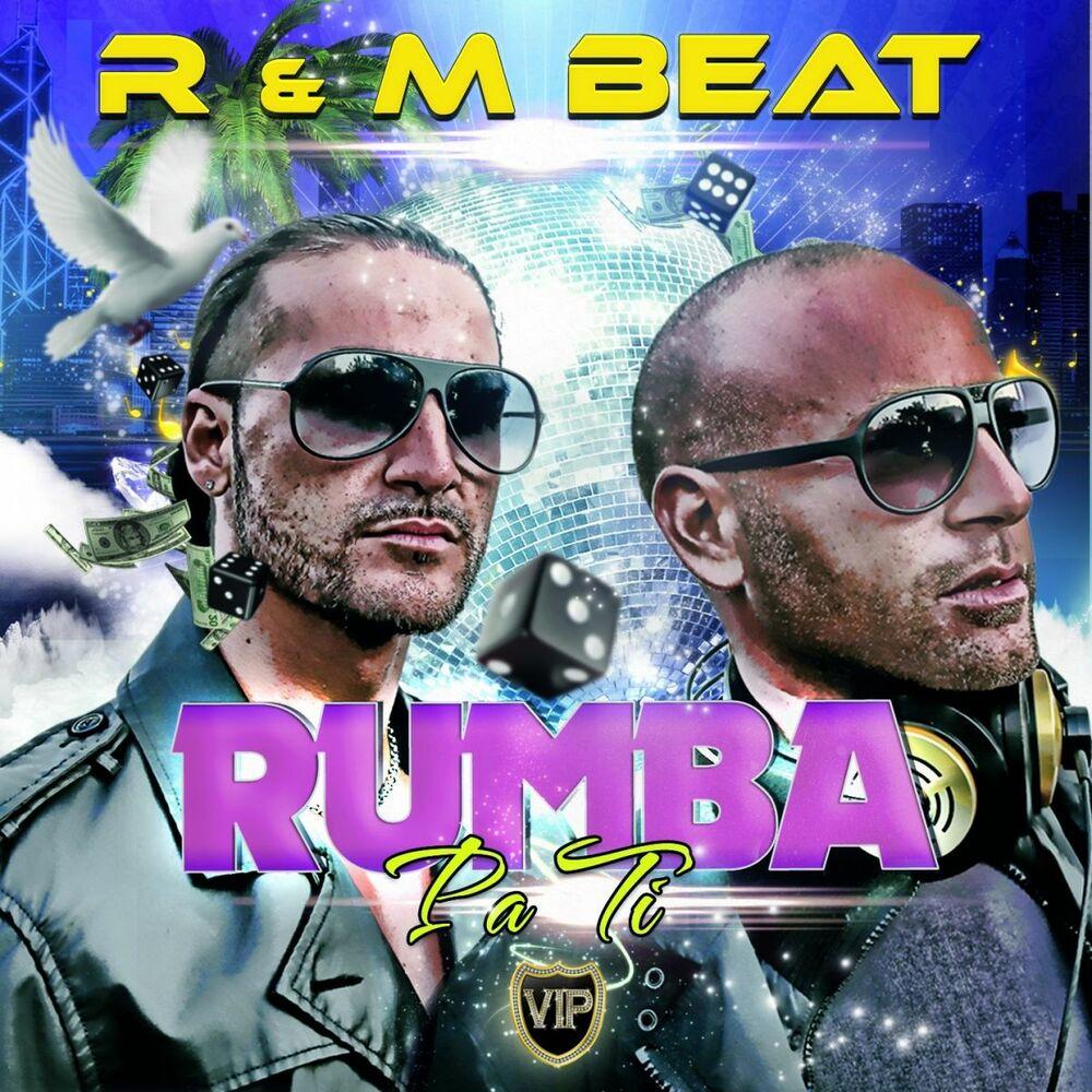 Rumba Pa Ti (Merengue Urbano Mix)