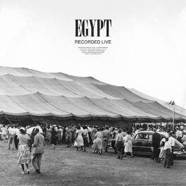 Album cover of Egypt (Live)