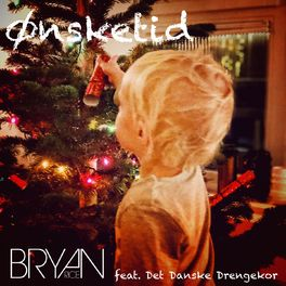 Album cover of Ønsketid