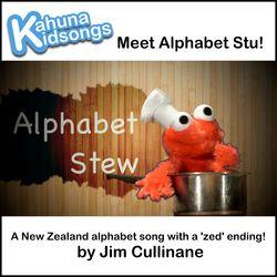 Alphabet Stew