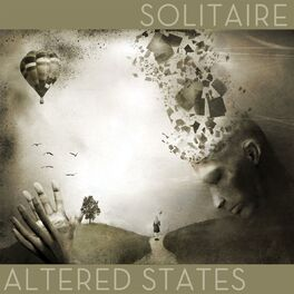 Solitaire - Altered States (25th anniversary edition)