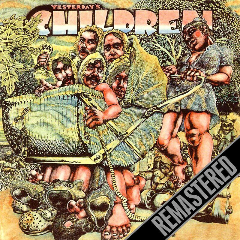 Yesterday's Children - Remastered