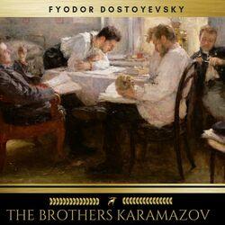 The Brothers Karamazov Audiobook