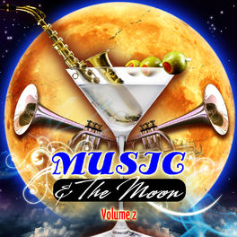 Various Artists - Music & The Moon Vol. 2