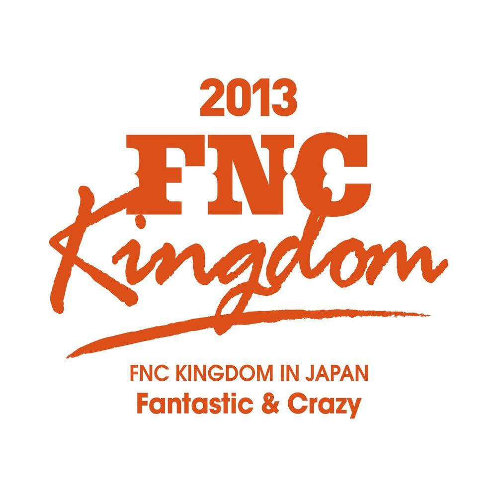 Confused (Live 2013 FNC KINGDOM -Fantastic & Crazy-Part1@Nippon Budokan, Tokyo)