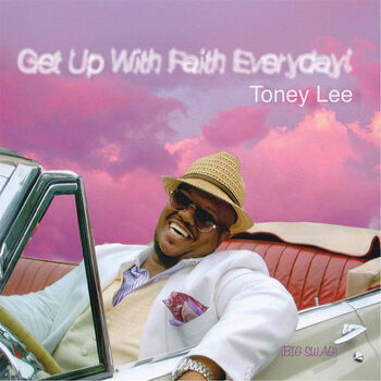 Get Up With Faith Everyday cover