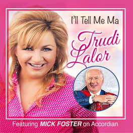Album cover of I'll Tell Me Ma