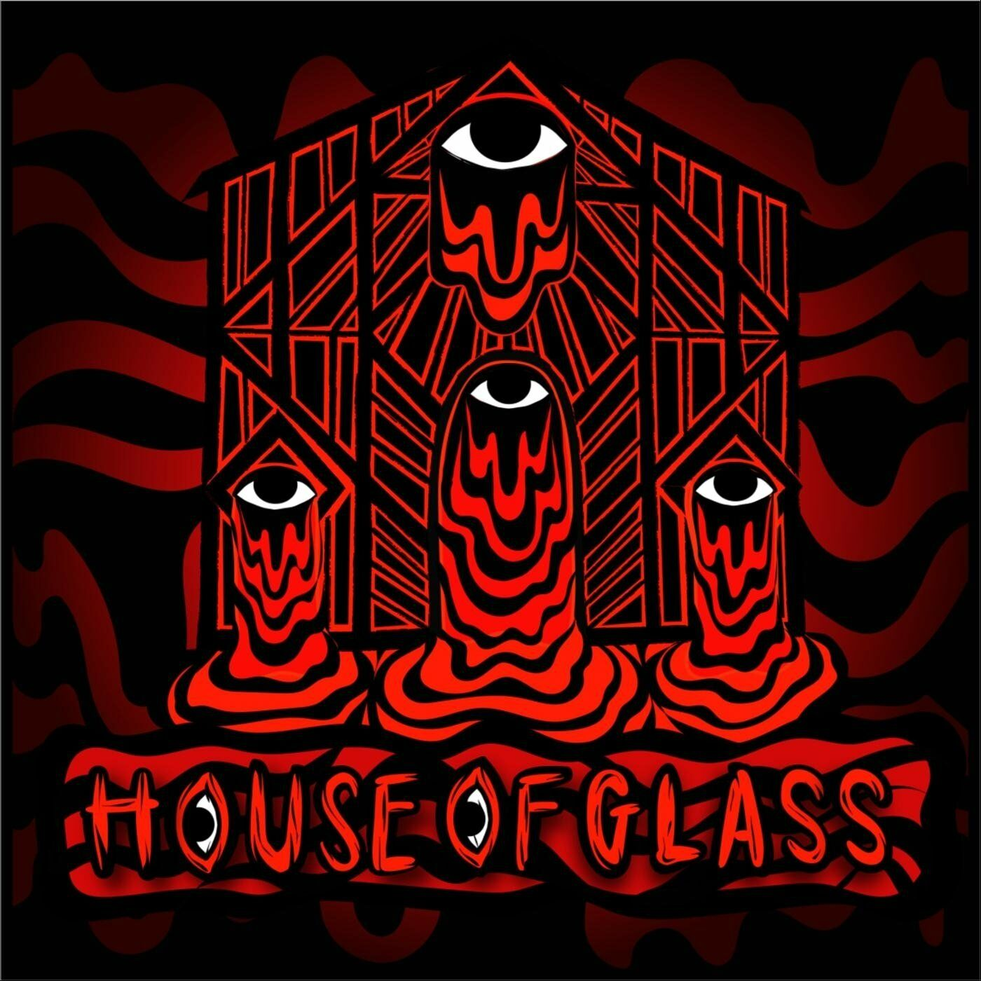 Eyes Set to Kill - House of Glass [single] (2020)
