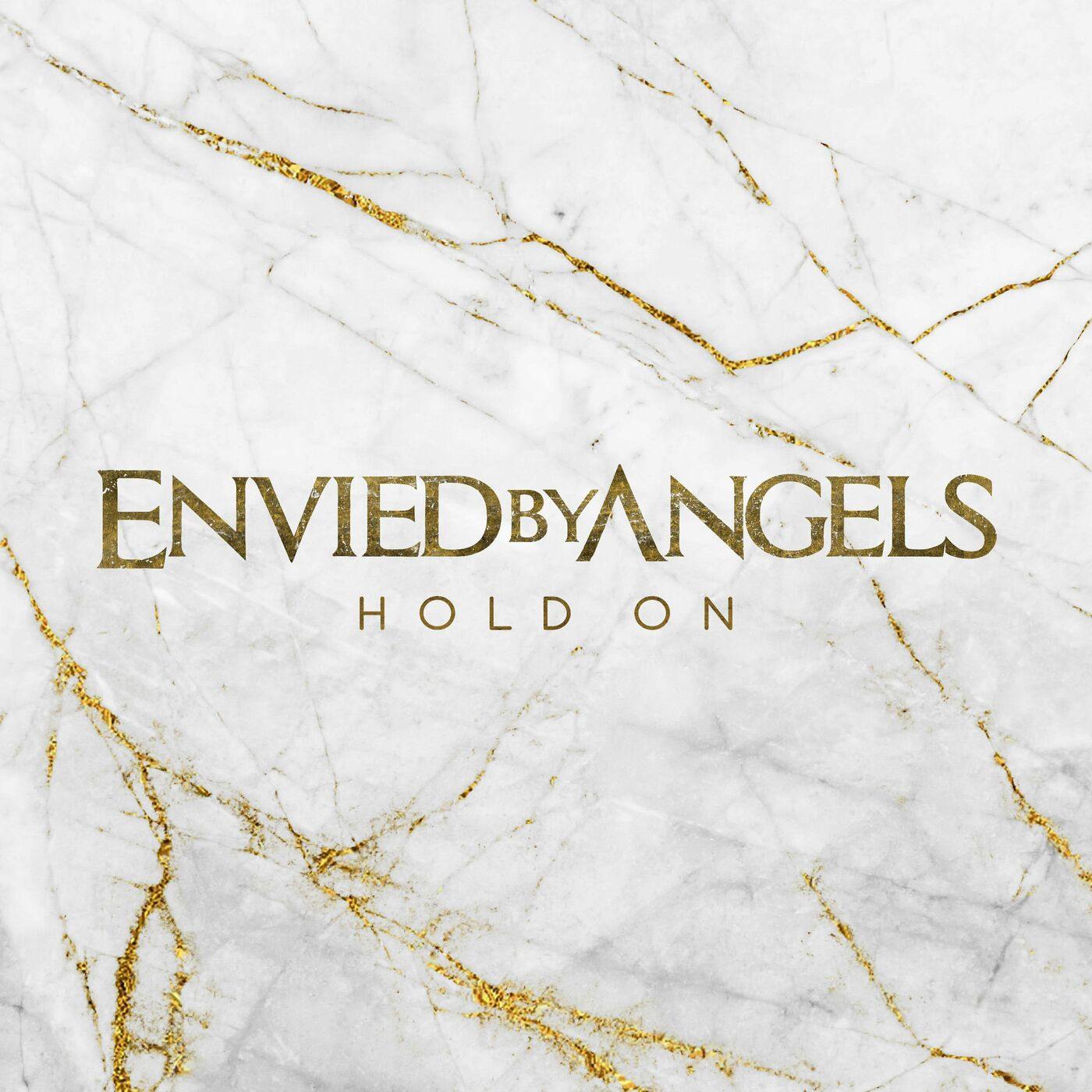 Envied by Angels - Hold On [single] (2021)