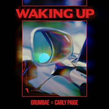 Waking Up cover