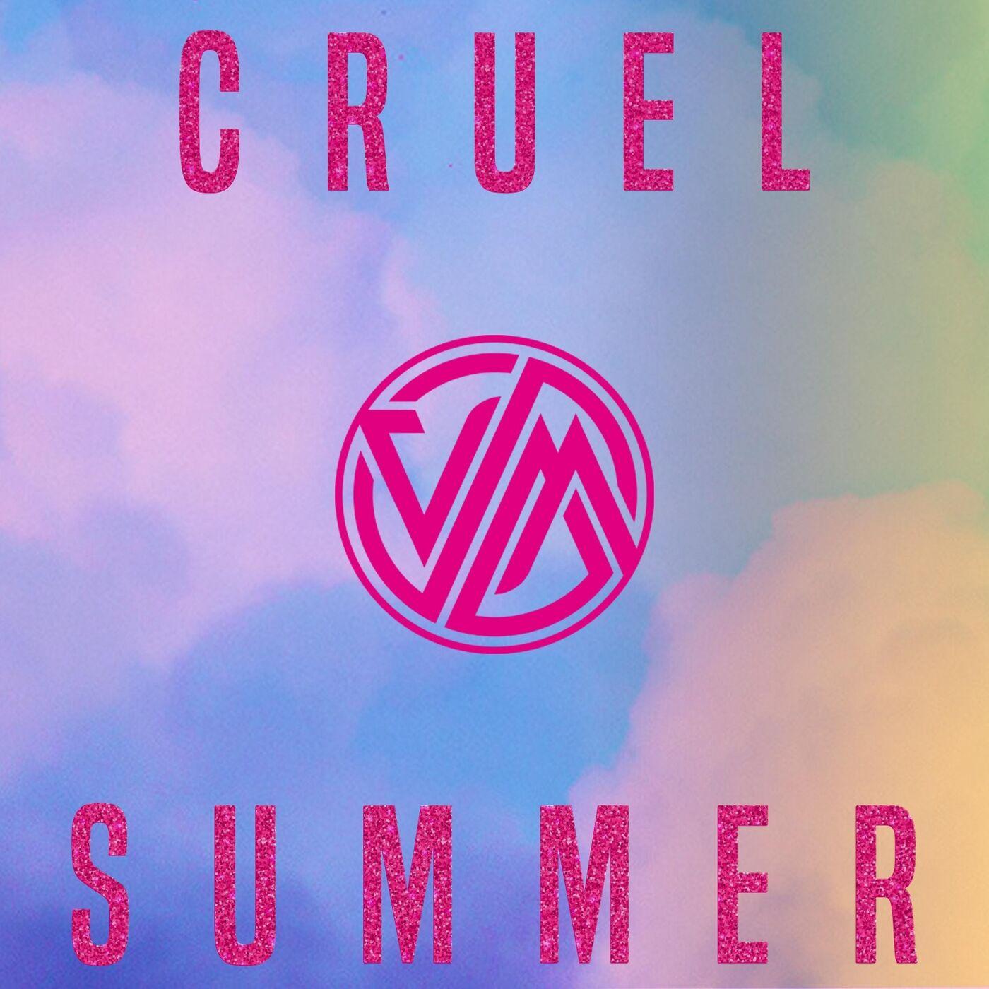 Versus Me - Cruel Summer [single] (2019)