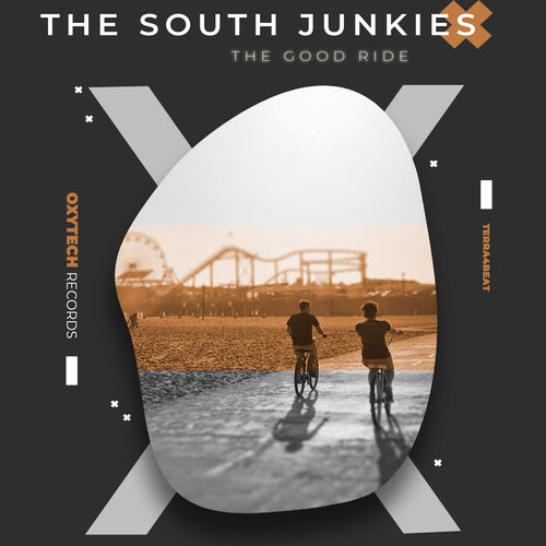 The Good Ride >> The South Junkies The Good Ride Music Streaming Listen