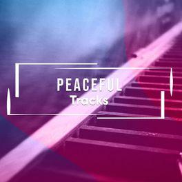 Album cover of Peaceful Tracks