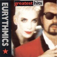 Miracle Of Love! - EURYTHMICS