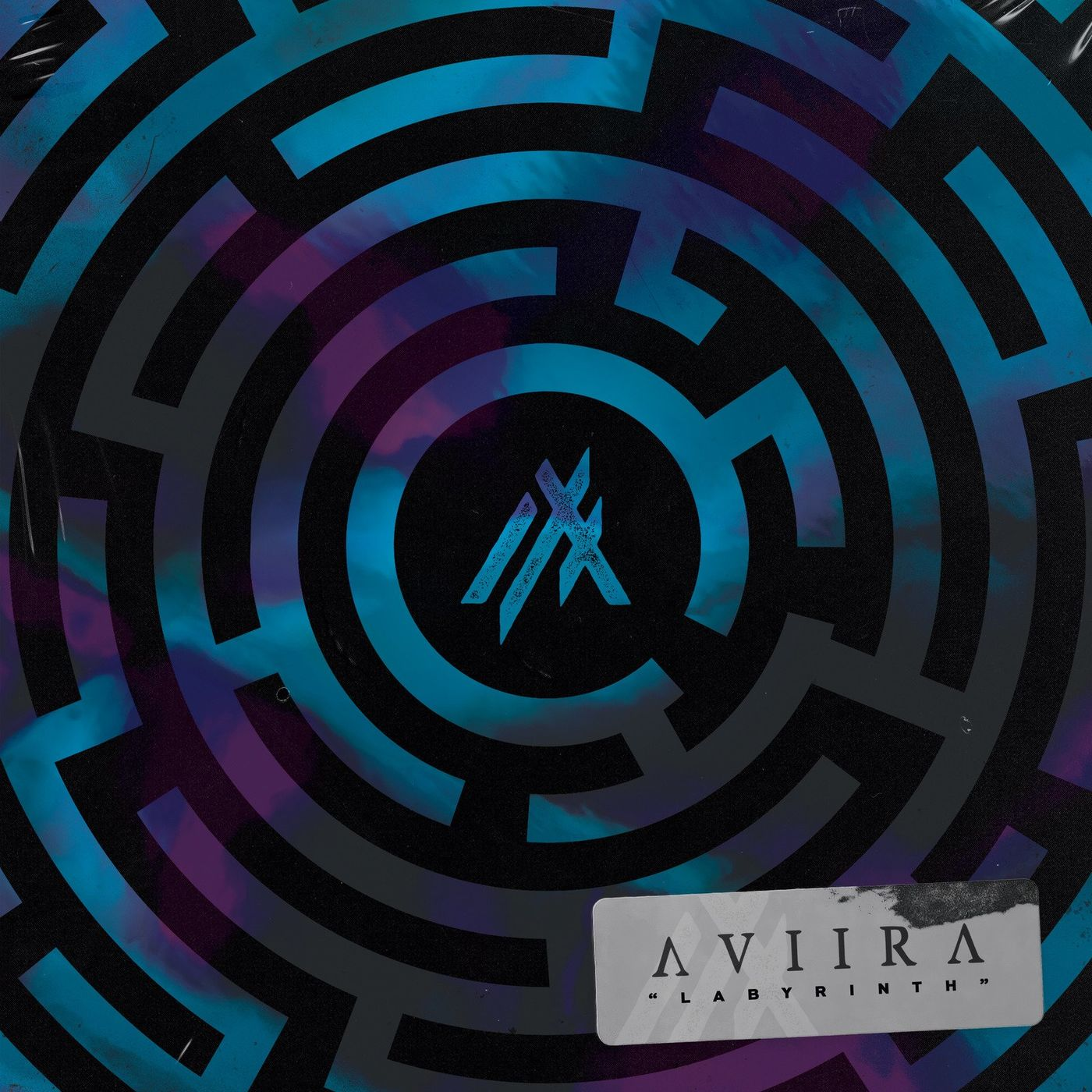 AVIIRA - Labyrinth [single] (2021)