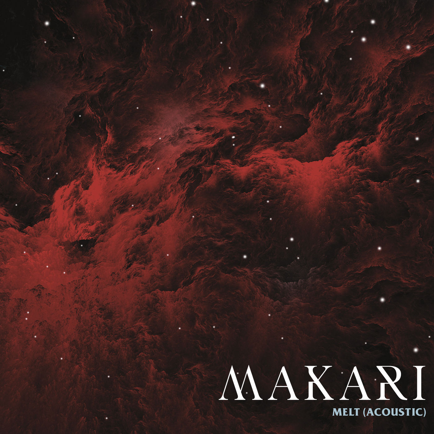 Makari - Melt (acoustic) [single] (2020)
