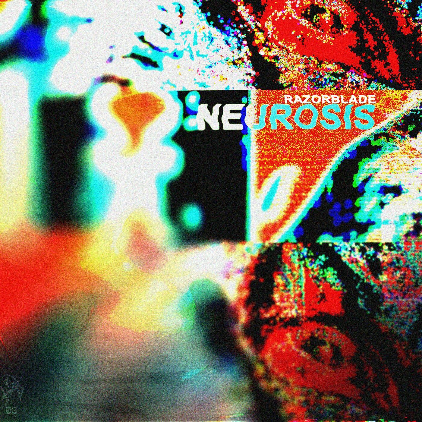 Still_bloom - Razorbladeneurosis [single] (2020)
