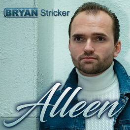 Album cover of Alleen